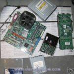 Meine PC-Teile