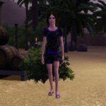 trnd Projekt Fujitsu Notebook - Sims 3