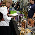 Internationale Spielemesse - BIld von NerdZoneBlog