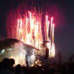 Green Day München - Finale
