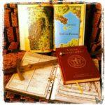 Mya's Reisetagebuch