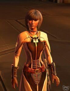 Jedi-Botschafterin Mya (Schatten)