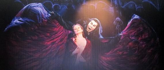 Tanz der Vampire - Stuttgart 2011