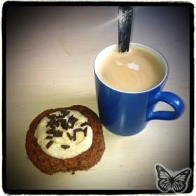 Kaffee & Cupcake