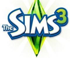 Sims3 Logo