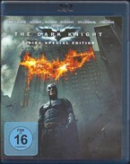 trnd-Projekt Fujitsu Notebook - The Dark Knight