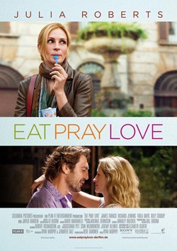 Eat, Pray, Love