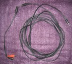 trnd-Projekt Fujitsu Notebook - Audio Kabel