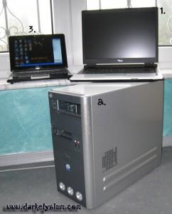 PC und Notebooks