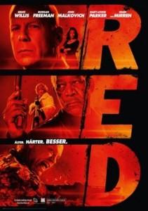Review R.E.D.