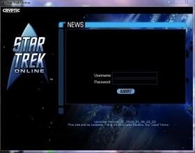 trnd-Projekt Fujitsu Notebook Star Trek
