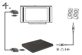trnd-Projekt Fujitsu Notebook - Aufbau 4