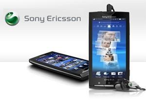 trnd-Projekt Sony Ericsson XPERIA X10