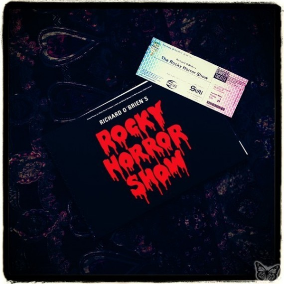 Rocky Horror Show in München