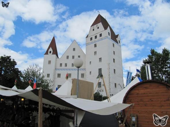 Herzogsfest Ingolstadt 2012 - Bild 02