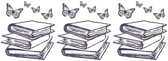 3 Bücher