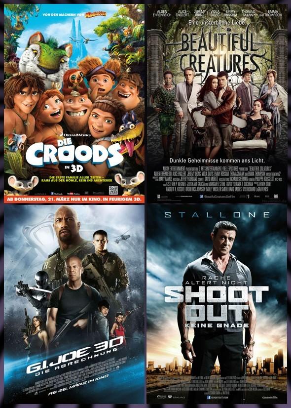 Oster-Kino-Programm 2013
