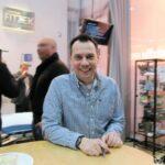 Leipziger Buchmesse 2013 - Sebastian Fitzek