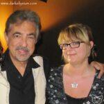Meet&Great Joe Mantegna München 2013 - 5