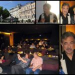 Meet&Great Joe Mantegna München 2013 - Collage
