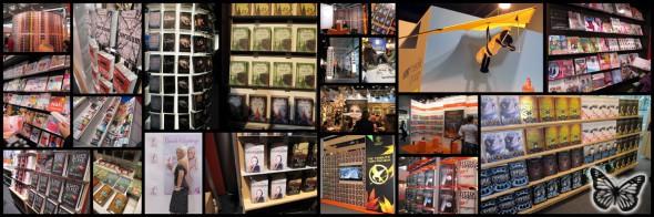 Frankfurter Buchmesse 2013 - Collage 02