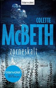zorneskalt v Colette McBeth