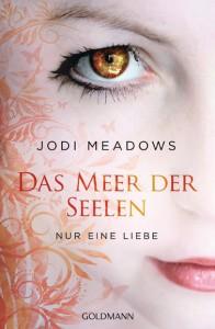 """Buchcover von """"Nur eine Liebe"""""""