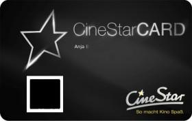 CineStarCard