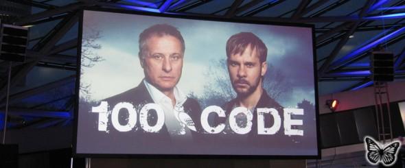 Sky Serien Nacht 100 Code - 15.03.2015 - 1