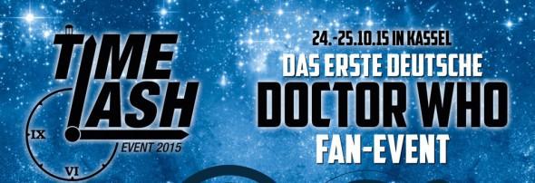 Banner TimeLash 2015
