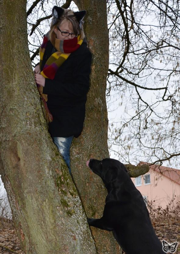 Umarme den Baum 1