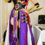 Fantasy Basel 2015 - 29 - Kamui
