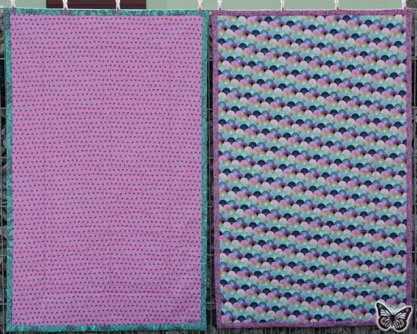 Magic Tiles Zwillings-Quilt 05