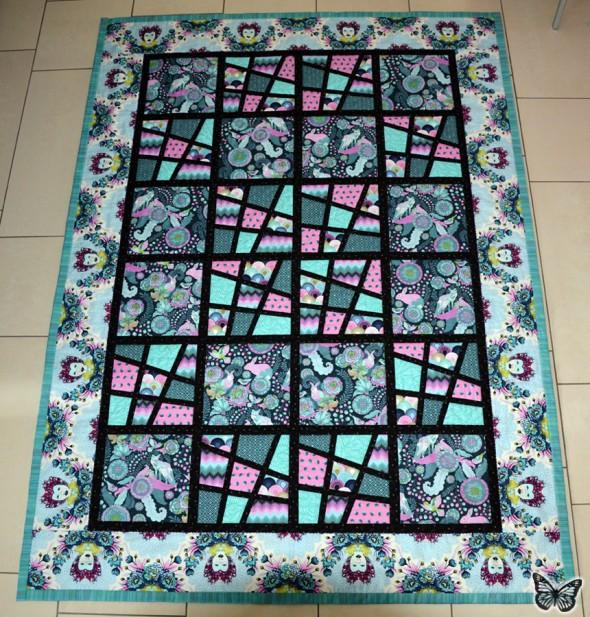 Quilt Magic Tiles