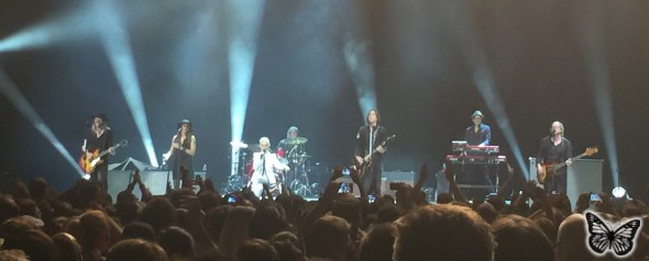 Roxette München Juli 2015 1