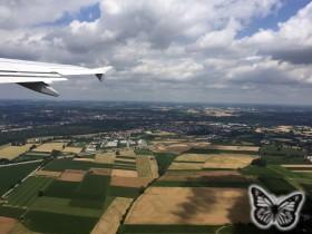 Mein erster Flug