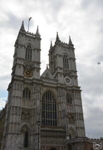 Westminster Abbey 2015