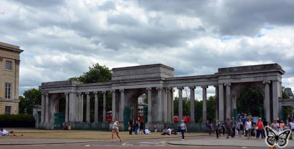 Hyde Park 2015