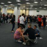 London Film and Comic Con 2015