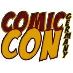 2016 Comic Con Germany Logo