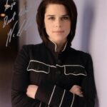 2015 Neve Campbell