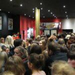 2015 Fack Ju Göhte 2 Kinotour - Elyas M'Barek