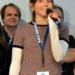 Catrin Stewart