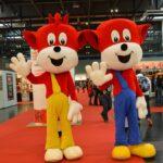 VIECC Vienna Comic Con 2015