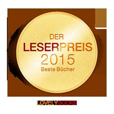 Logo Leserpreis 2015