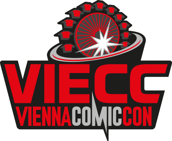 Vienna Comic Con - VIECC Logo
