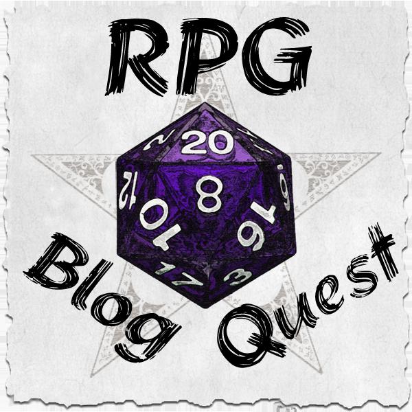 RPG Blog Quest
