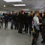 German Comic Con VIP Eingang