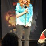 German Comic Con: Lea Thompson