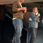 German Comic Con: William Baldwin